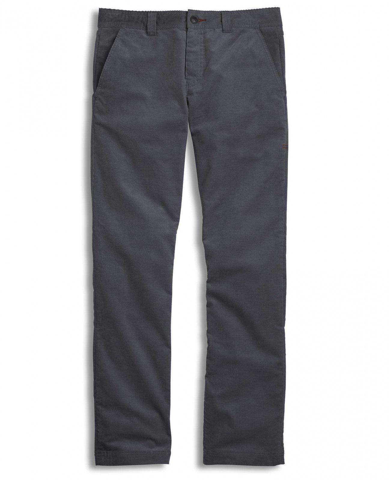 Toad & Co Men's Cohort Cord Lean Pant