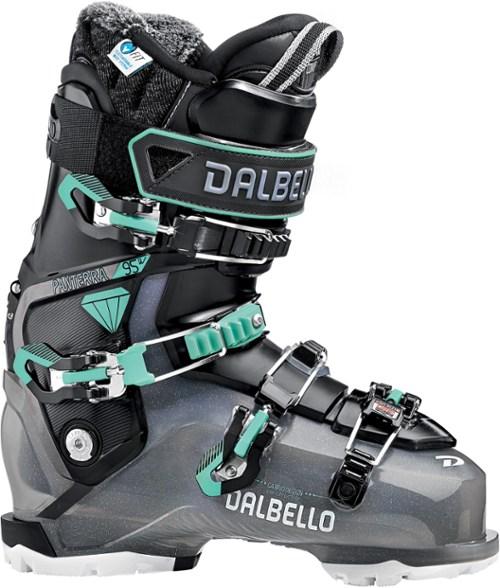 Dalbello Panterra 95 W boot Blk/Glitter
