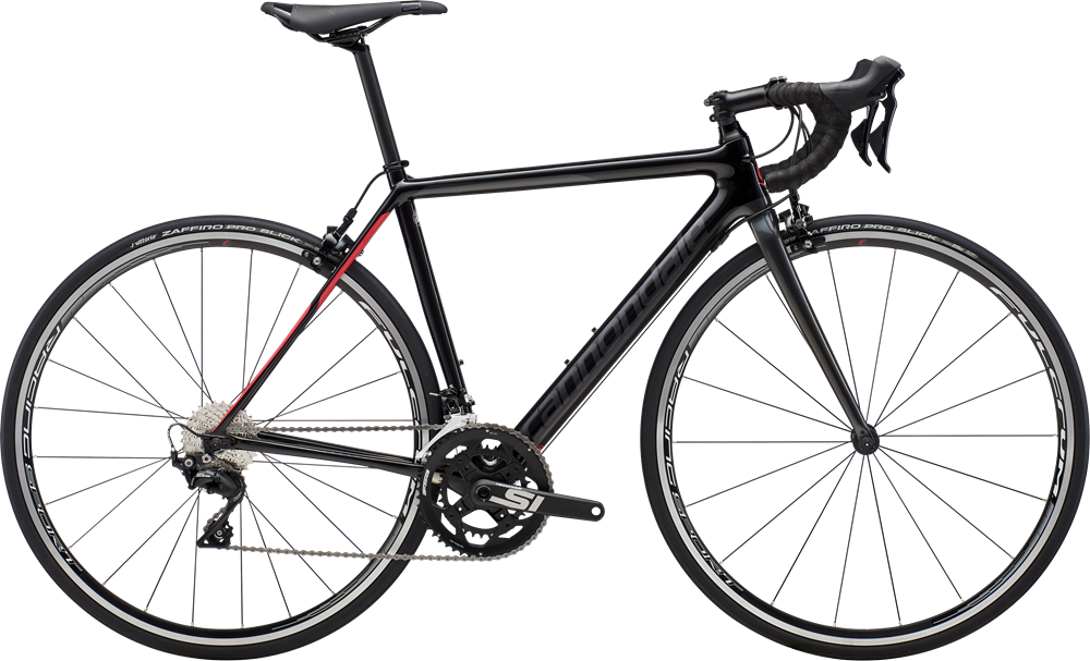 Cannondale Women's SuperSix Evo Carbon 105