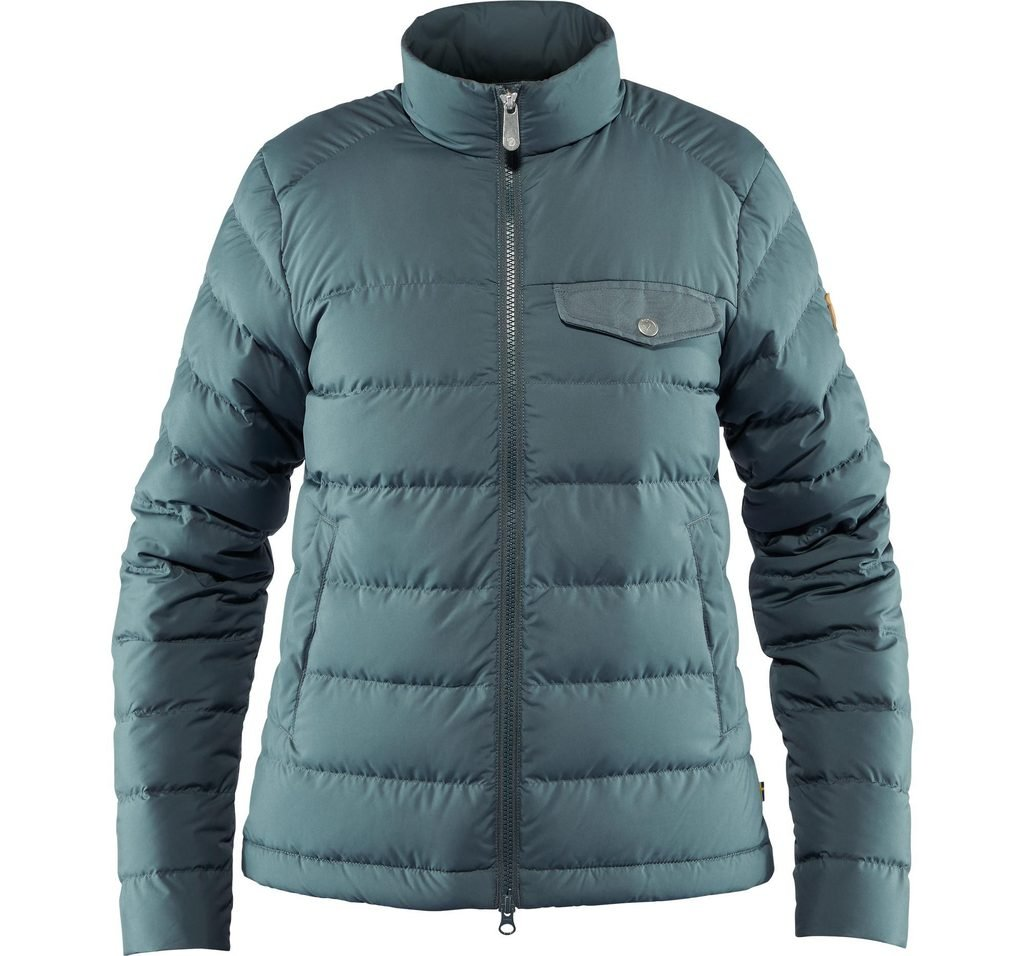Fjallraven Women's Greenland Down Liner Jacket