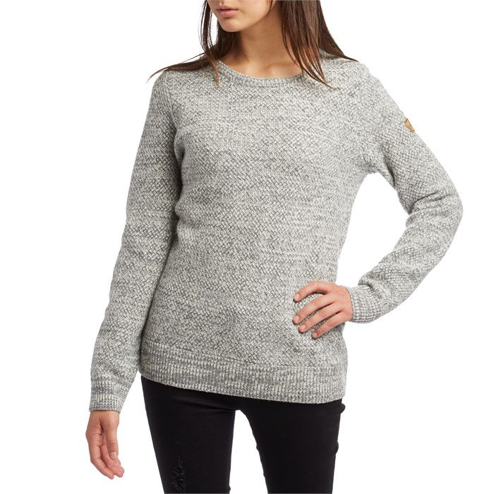 Fjall Raven Women's Ovik Structure Sweater