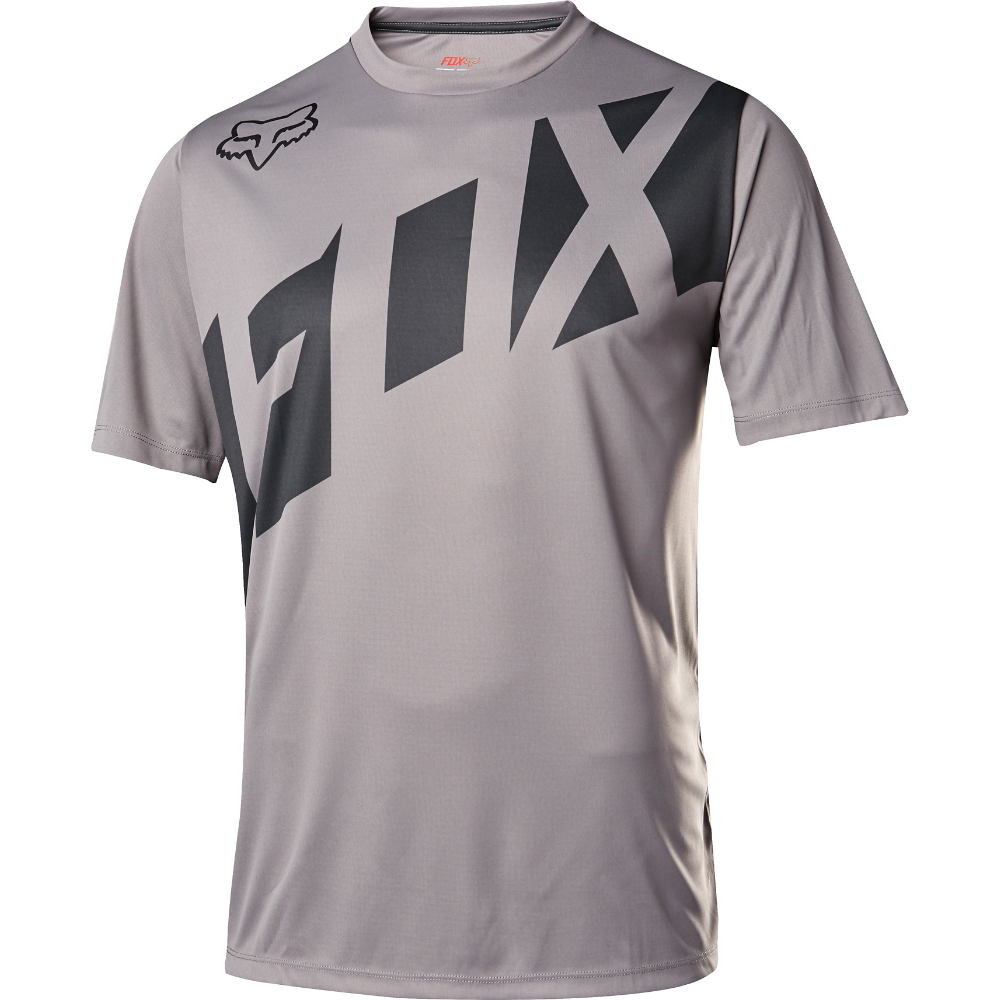 Fox Mens Ranger Short Sleeve Jersey