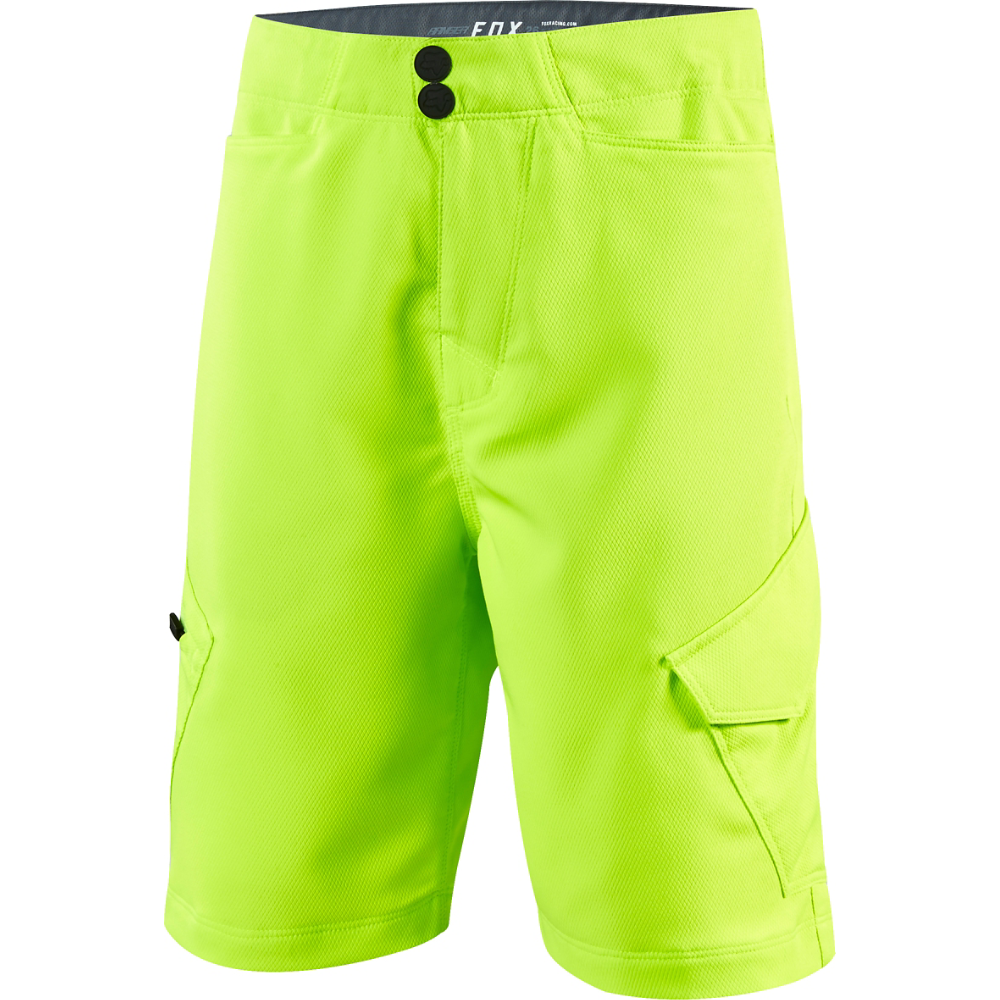 Fox Youth Ranger Cargo Short