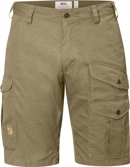 Fjallraven Mens Barents Pro Short