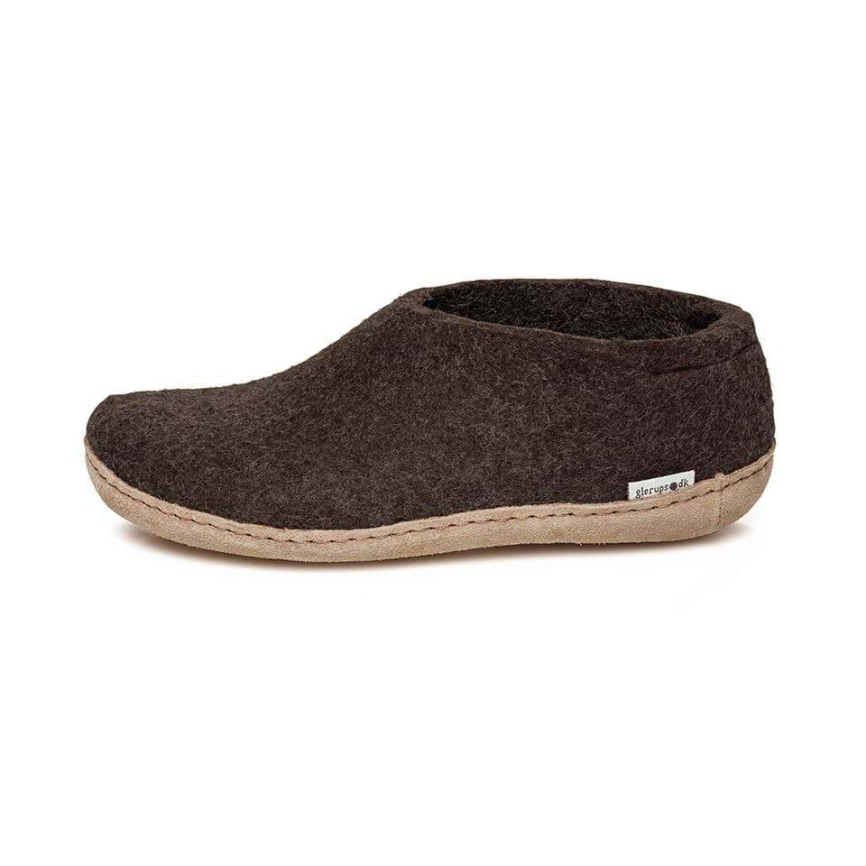 Glerups Jr shoe