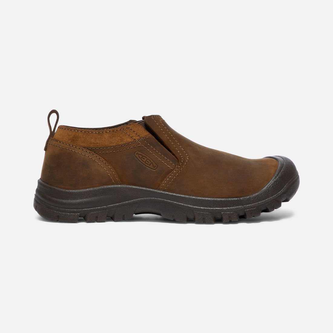 Keen Men's Grayson Flip On Full Grain