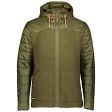 Powderhorn Hybrid Sherpa Jacket