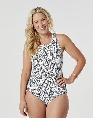 Carve Inverness One Piece Swimsuit