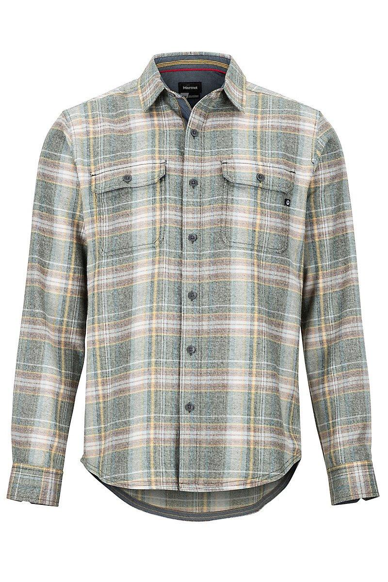 Marmot M Jasper Midweight Flannel shirt