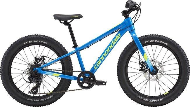 Cannondale Kid's Cujo Bike