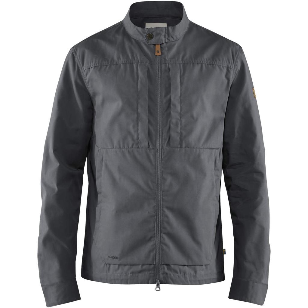 Fjallraven Men's Kiruna Lite Jacket
