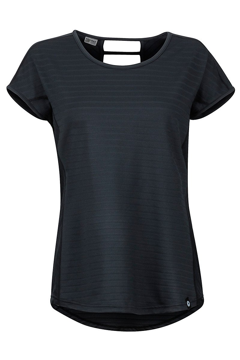 Marmot Women's Kitsilano Short Sleeve Shirt