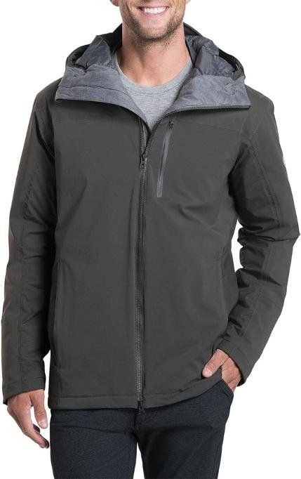 Kuhl Mens Kopenhagen Insulated Shell