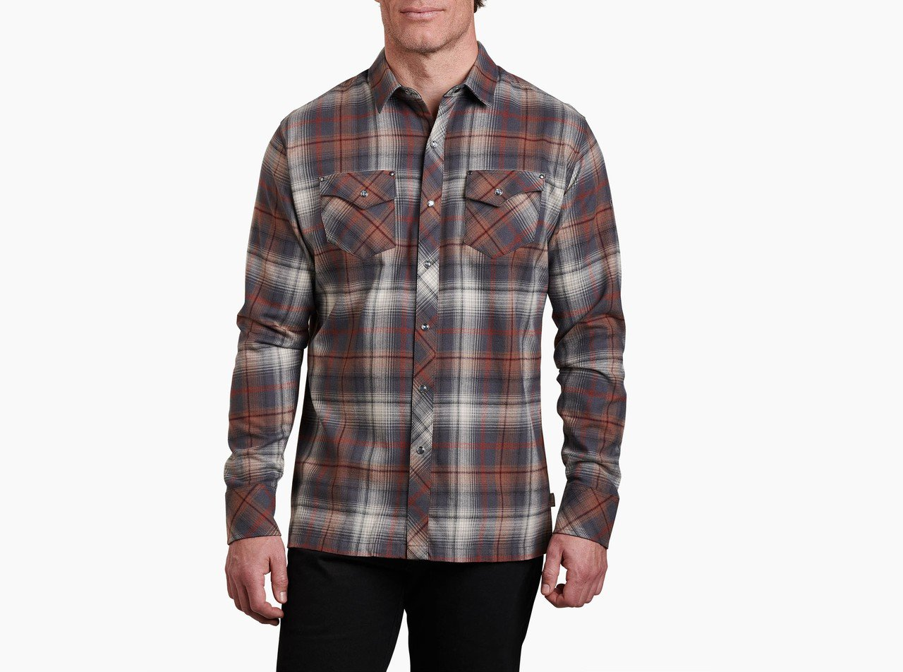 Kuhl M Lowdown Shirt