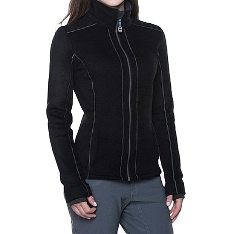 Kuhl Womens Stell Full Zip Jacket