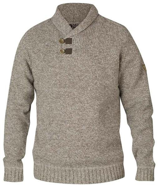 Fjallraven Men's Lada Sweater