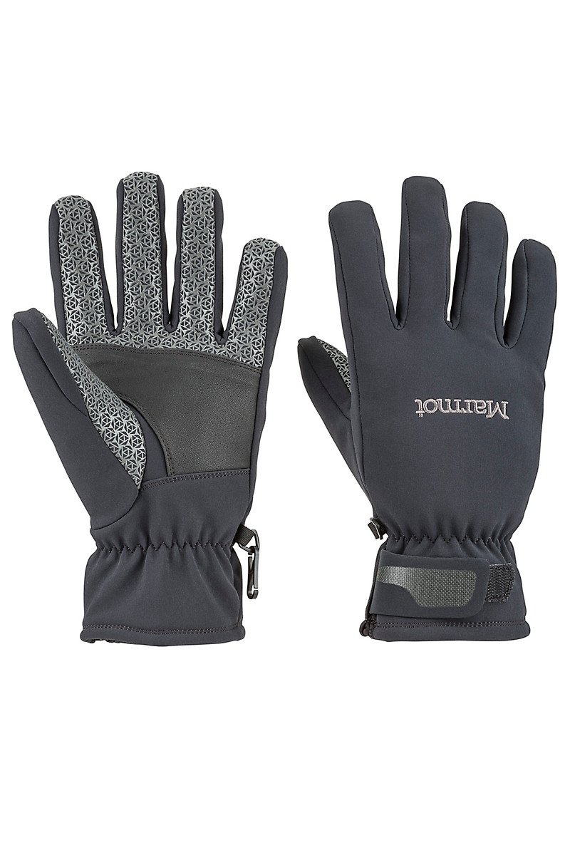 Marmot Men's Glide Softshell Glove