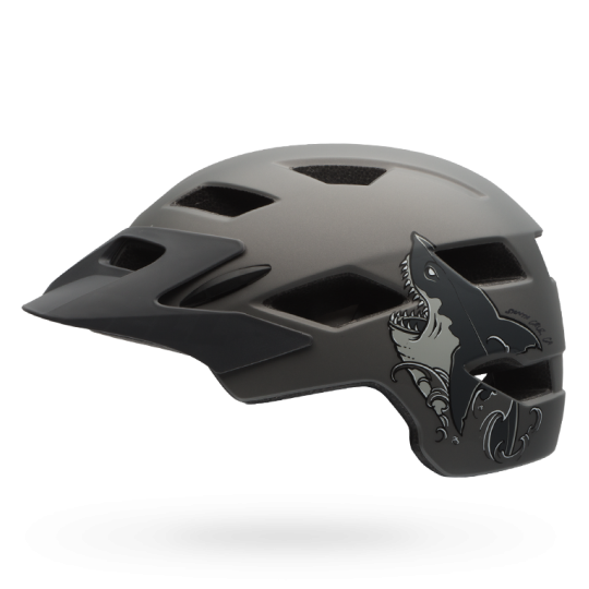 Bell Children's Sidetrack Helmet