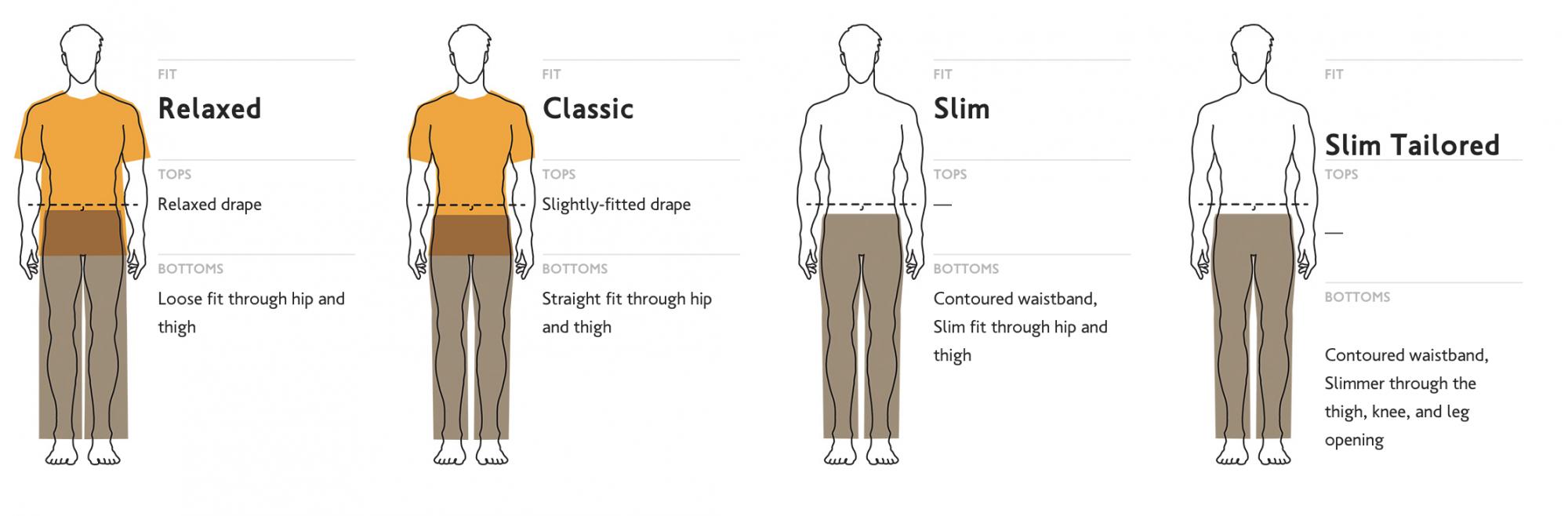 Mountain Khaki Men Graphic