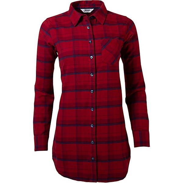 Mountain Khaki Women's Penny Flannel Tunic