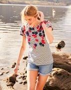 Joules Womens Nessa Shirt