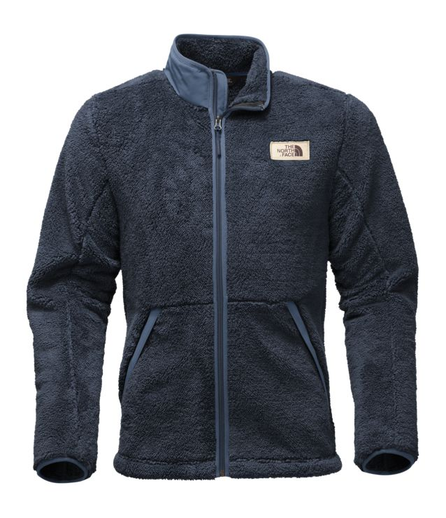 The North Face Mens Campshire Full Zip