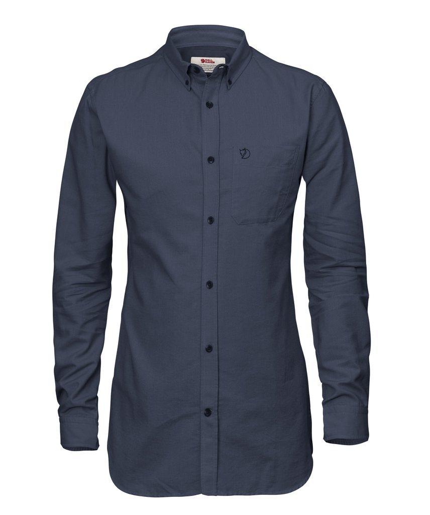 Fjallraven Women's High Coast Flannel Shirt