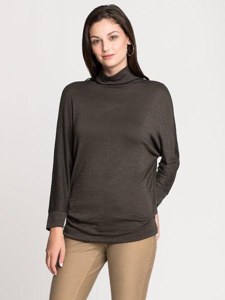Nic & Zoe Every Occasion Mock Top