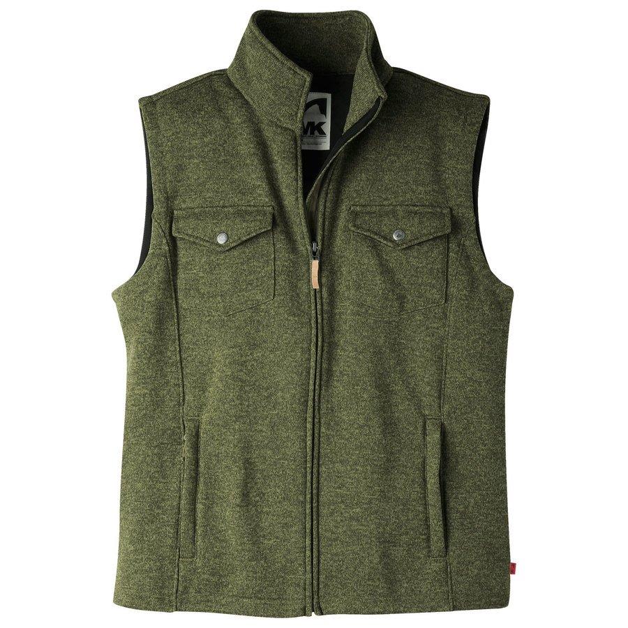 Mountain Khakis Mens Old Faithful Vest