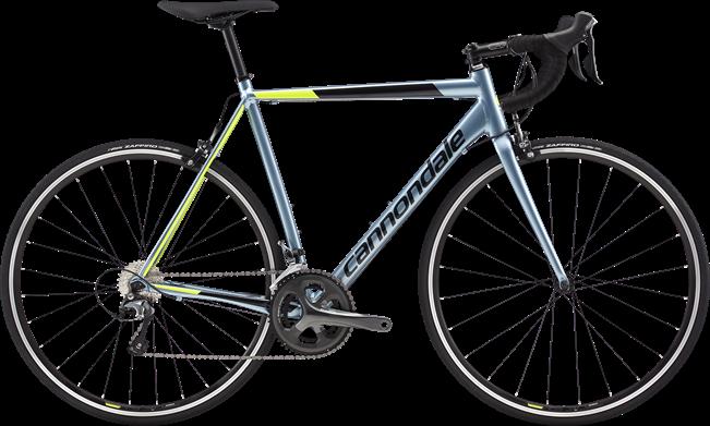 Cannondale Men's/Women's CAAD Optimo Tiagra Road bike