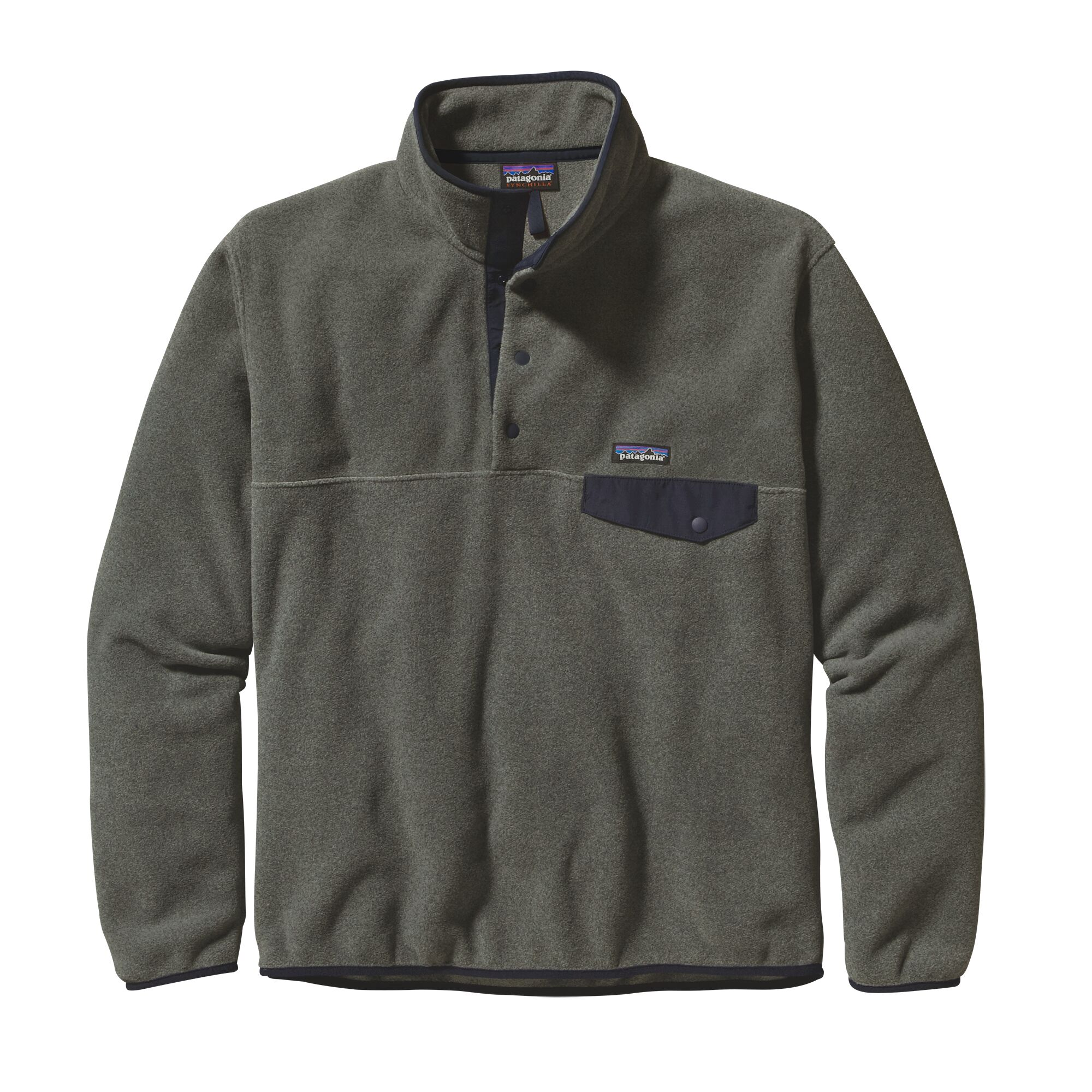 Patagonia M's Synchilla Snap Sweater