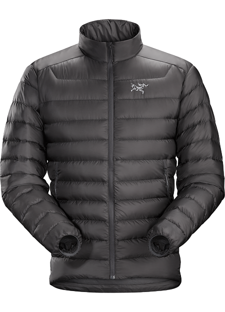 Arcteryx Men's Lt Cerium Jacket