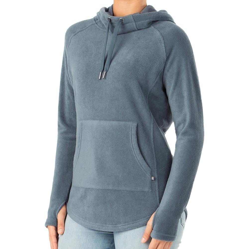 Free Fly Women's Thermal Fleece Hoody