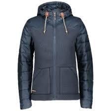 Powderhorn W's Hybrid Sherpa Jacket