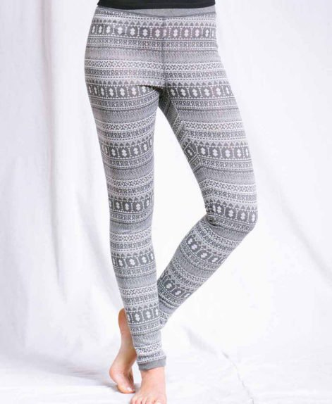 Purnell Womens Base Layer Legging
