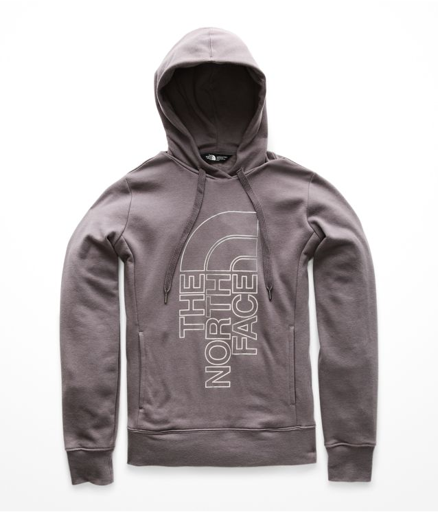 The North Face Women's Trivert Pullover