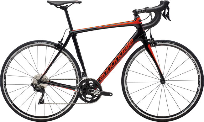 Cannondale 700 Men's Synapse Carbon Road Bike
