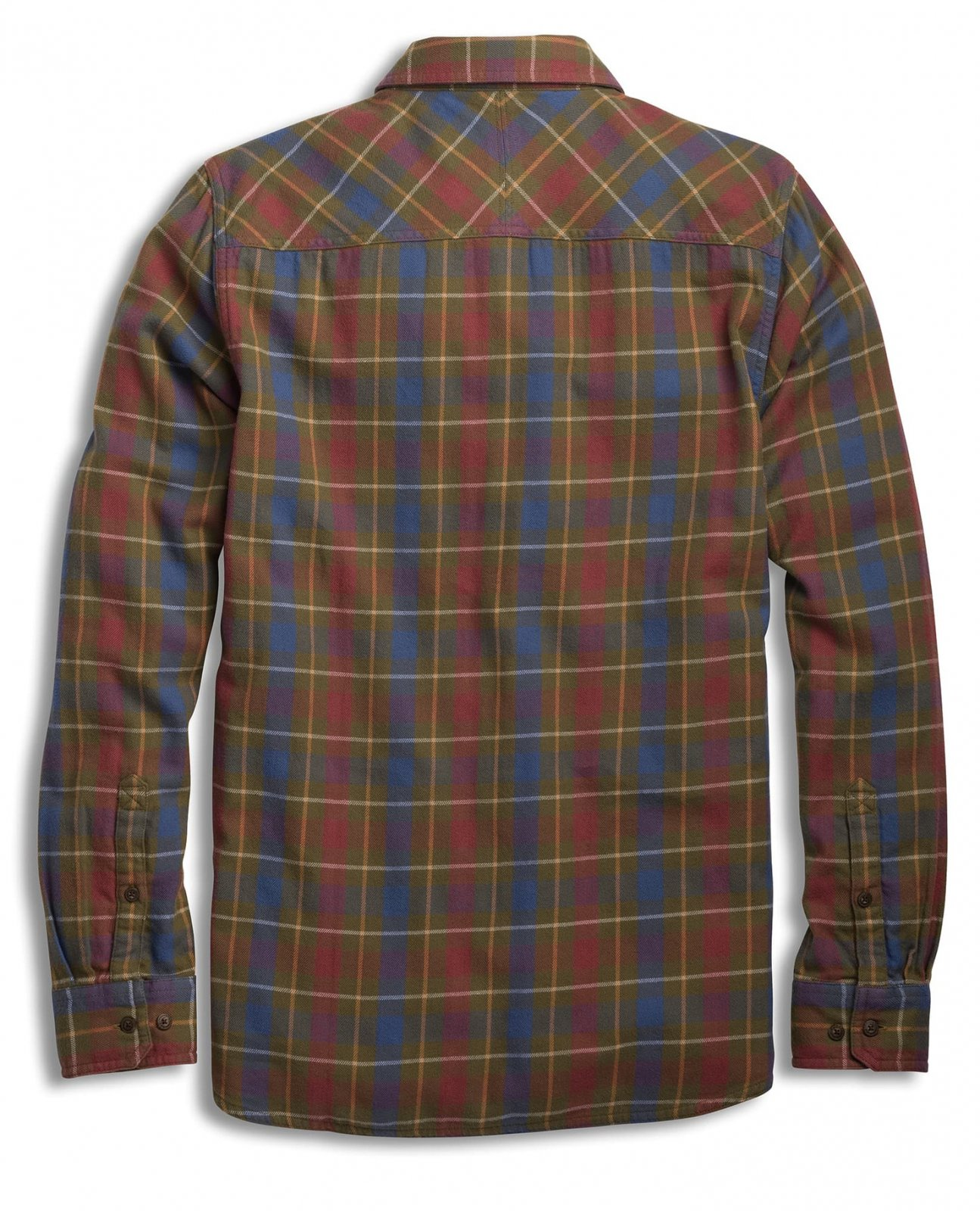 Toad & Co Men's Dually Long Sleeve