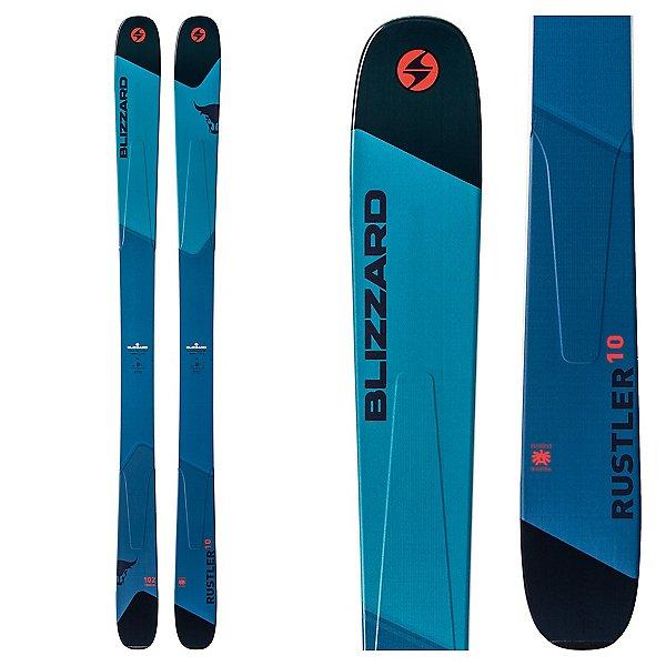 Blizzard Rustler 10 ski