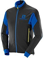 Salomon Mens Momentum Softshell