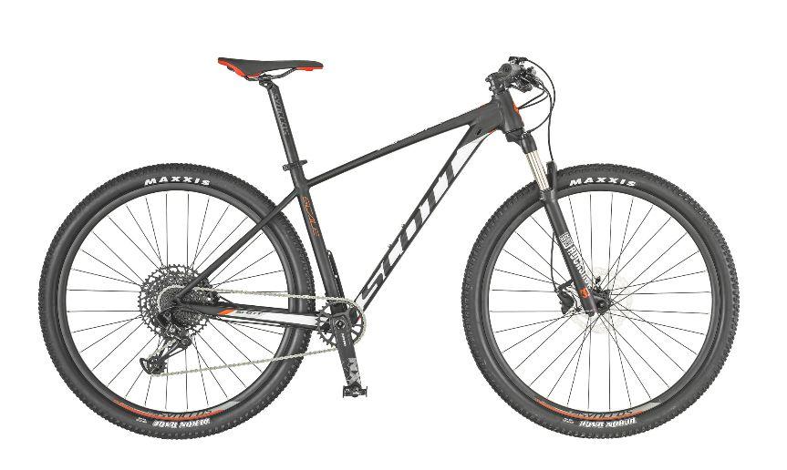 Scott Bike Scale 980