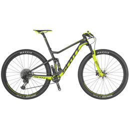 Scott Bike Spark RC World Cup (TW)