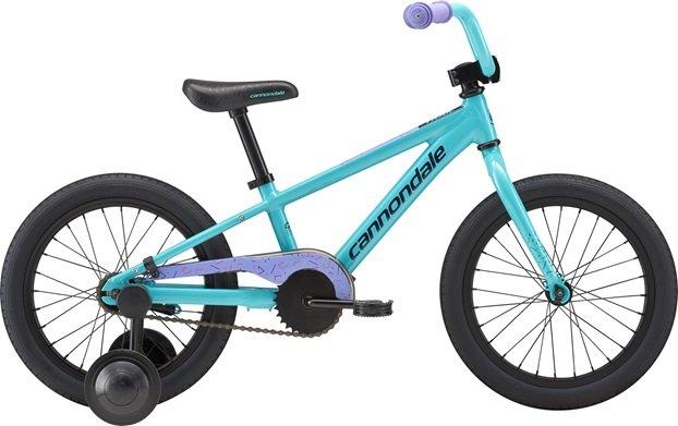 16 F Kid's Trail Single Speed Bike