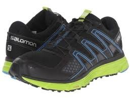 Salomon Mens X-Mission 3