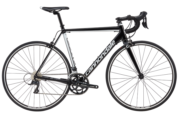 Cannondale Men's CAAD Optimo Sora