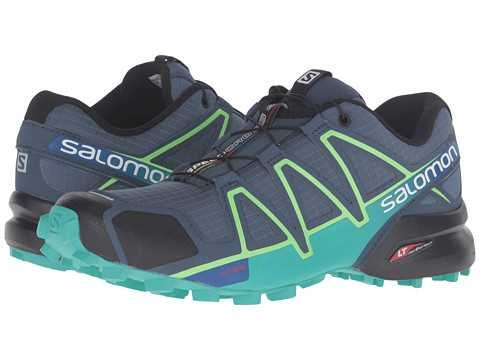 Salomon Womens Speedcross 4