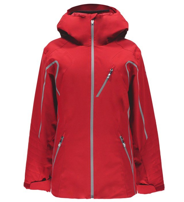 Spyder Womens Syncere Jacket