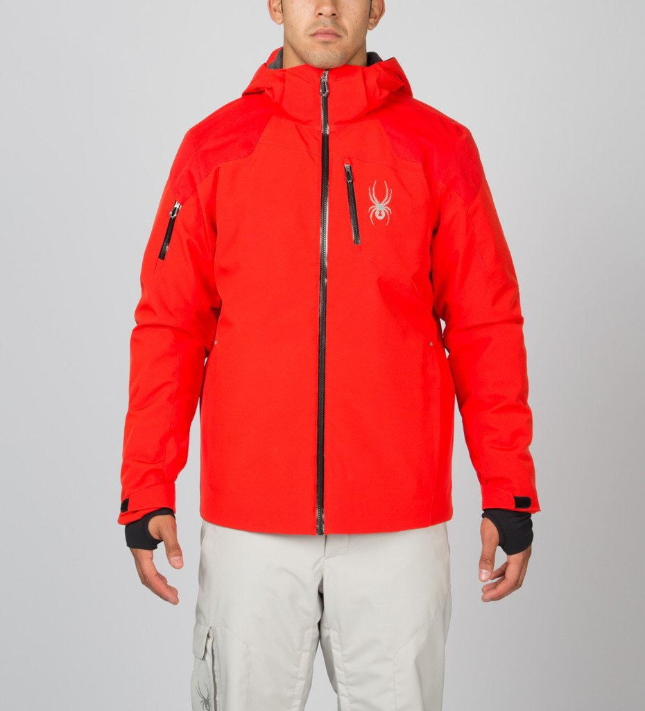 Spyder Mens Squaw Valley Jacket