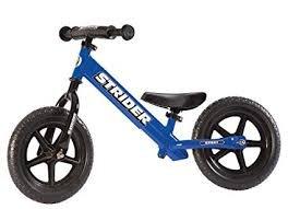 Strider balance bike 12