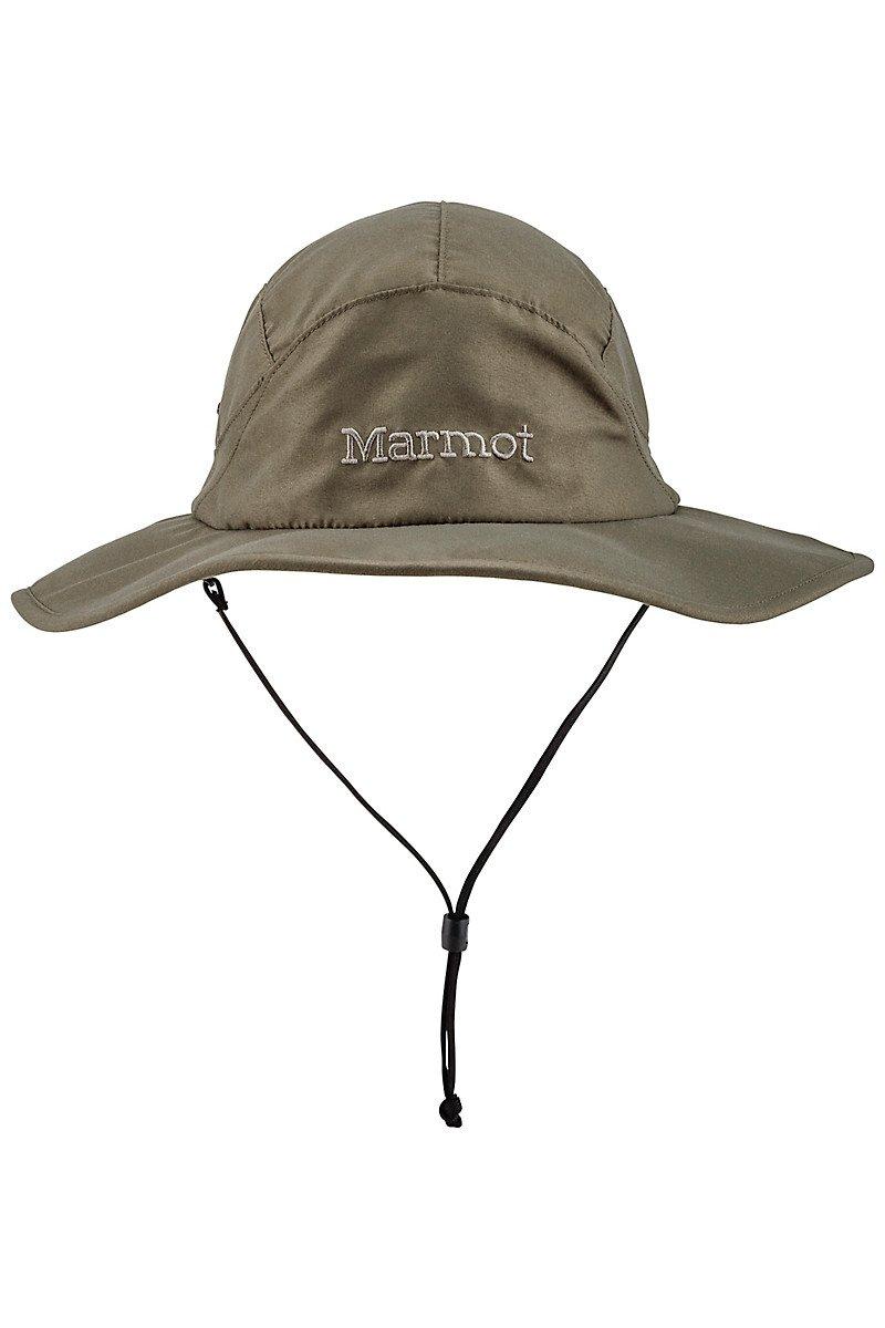 Marmot Simpson Mesh Sun Hat
